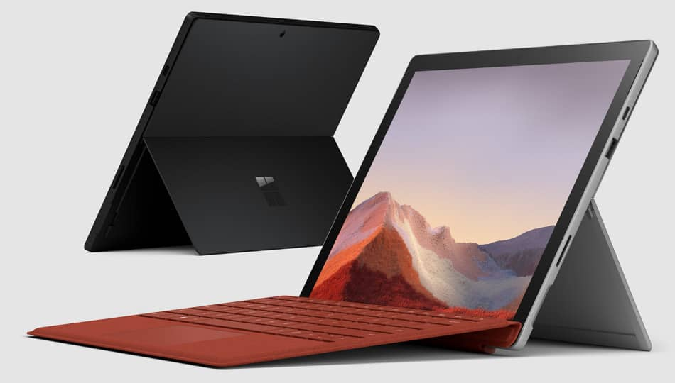 muut Windows-laitteet Surface