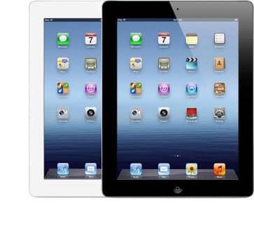 iPad 3gen