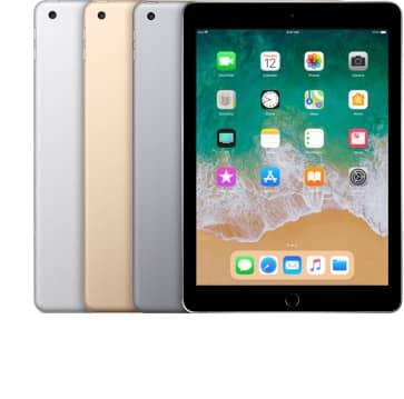iPad 5gen
