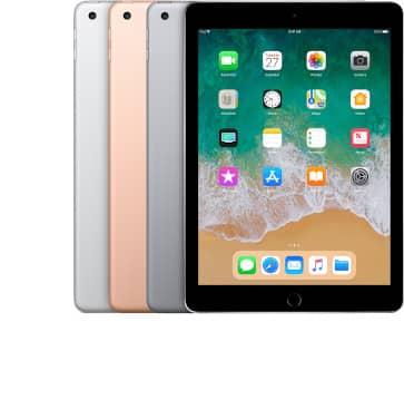 iPad 6gen