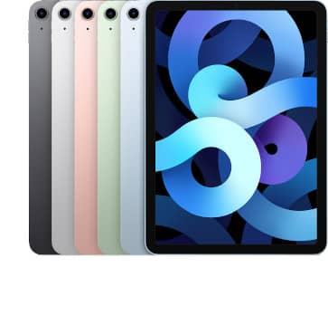 iPad Air 4gen