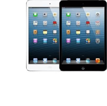 iPad mini 1gen