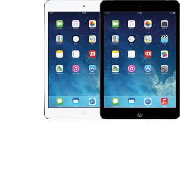 iPad mini 2gen