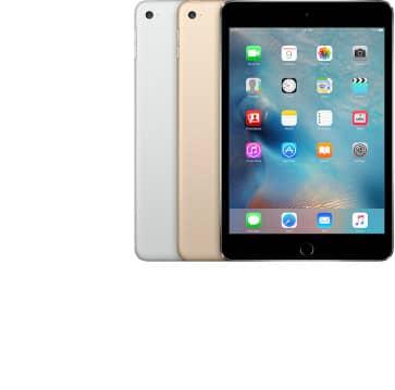 iPad mini 4gen