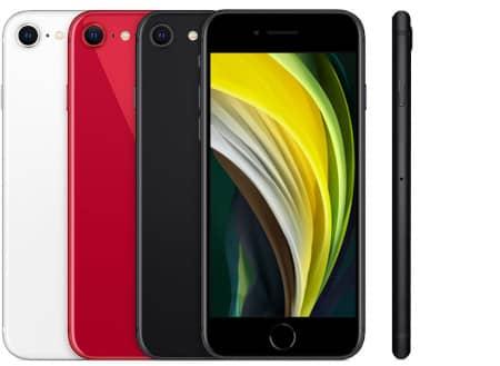 iPhone SE 2gen