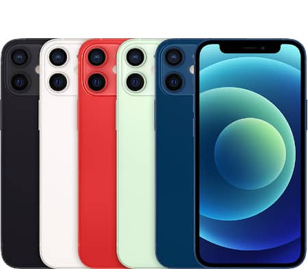iPhone12 Pro mini