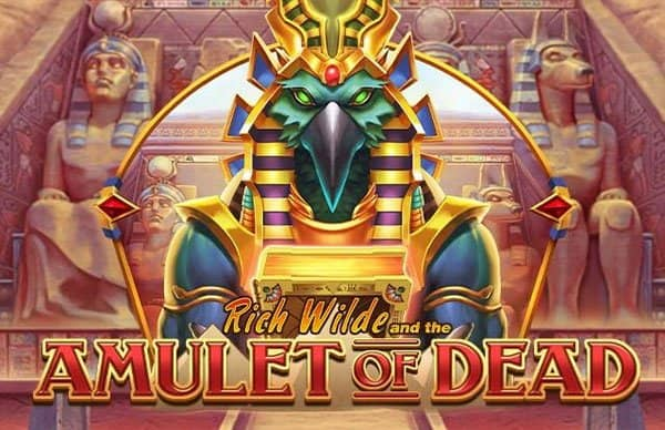 Rich Wilde and the Amulet of Dead