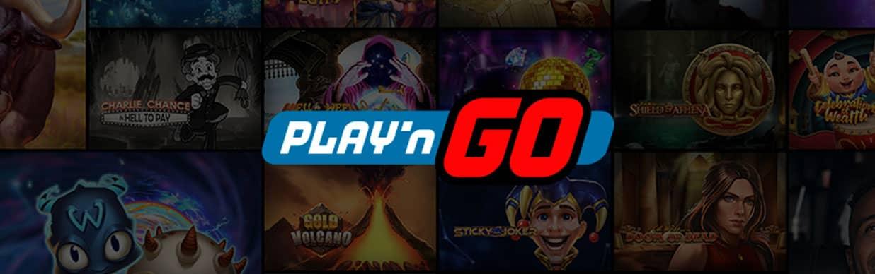 Play'n GO Tournament